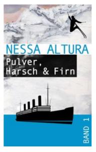 ein eBook mt Wintergeschichten von Nessa Altura