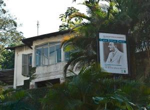 Stefan Zweig in Petropolis