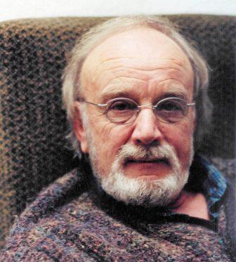 Karlheinz Fritz