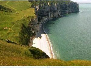 Entzückblick In der Normandie
