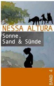 sonne sand
