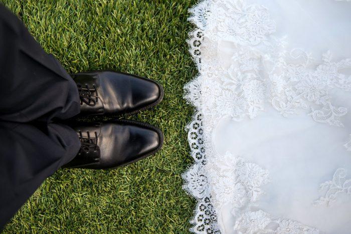 Geschenke zum Hochzeitstag müssen gut überlegt werden