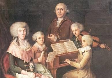 Mozart-und-Zeitgenossen-beim-Musizieren