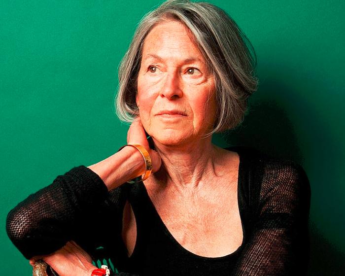 Literaturnobelpreis für Louise Glück