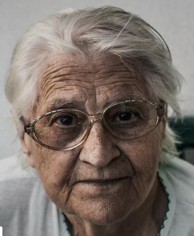 Oma Romy: Ich freue mich über das Geschenk des Autorenexpress